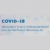 Covid19 : Mesures d'accompagnement des entreprises