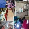 Portes ouvertes aux métiers de l'usinage, du soudage, de la maintenance du froid et de la climatisation