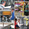 Bénéficiez de 14 plateaux techniques dédiés aux formations industrielles