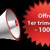 Bénéficiez de notre offre promotionnelle : -100€ sur les stages du 1er trimestre !