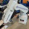 La sécurité collaborative des robots industriels