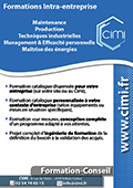 Fiche Formations Intra Cimi