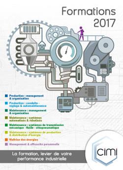 Le nouveau catalogue de formations 2017 est arrivé !
