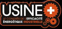 Logo Usine+