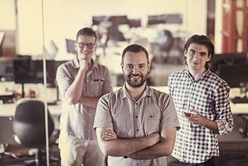 Formations en animation d'équipe et efficacité personnelle