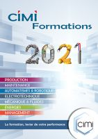 Formations CIMI 2021